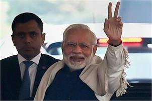Development has won, says Modi on assembly election results